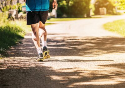 Can Exercise Affect Mortality?