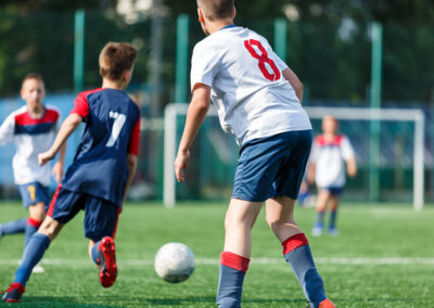 Keeping Young Athletes Healthy