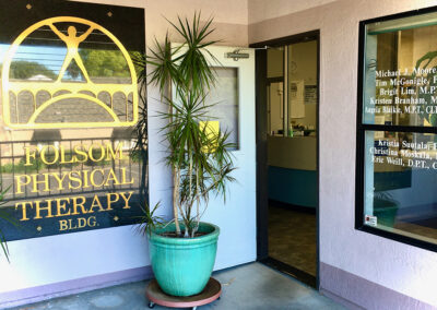 Folsom Physical Therapy and Training Center COVID Update